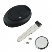Remote Key Repair Parts
